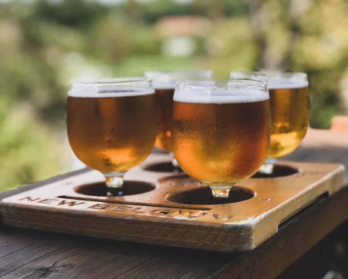 Bieragenda