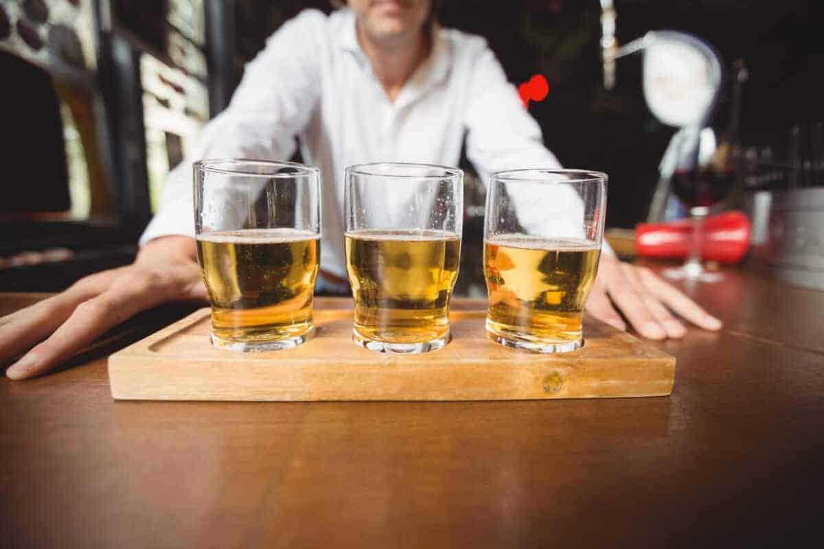 Bierproeverij organiseren